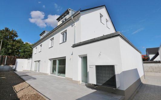 Leben in der Altdorferstraße<br/>Ingolstadt-Kothau