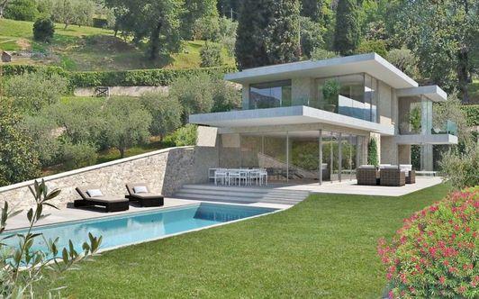 Villa-Via La Mora Gardasee