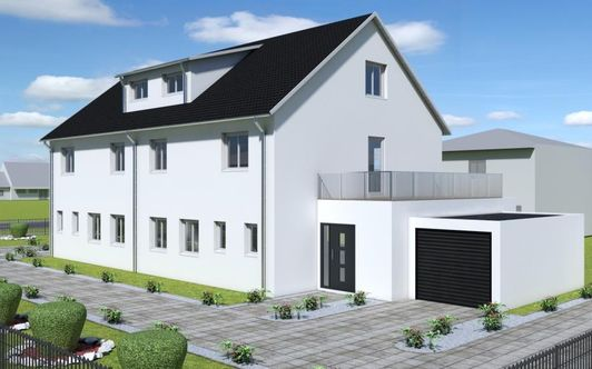 TOP moderne DHH in Ingolstadt/Mailing