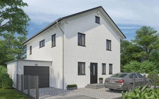 Wohnpark Seysdorf <br/> Einfamilienhaus mit Garage